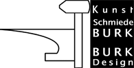 Logo Kunstschmied Burk