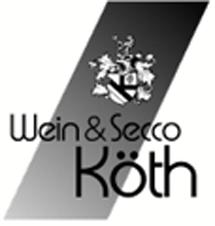 Logo Wein & Secco Köth